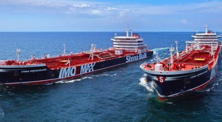 Χαντ: Το Λονδίνο θα επιδιώξει τον σχηματισμό μιας ευρωπαϊκής ναυτικής αποστολής για την αντιμετώπιση των ενεργειών «πειρατείας» του Ιράν