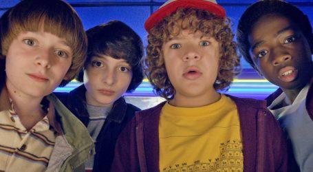 Τεράστια αύξηση των αποδοχών τους πέτυχαν οι πρωταγωνιστές της σειράς «Stranger Things»