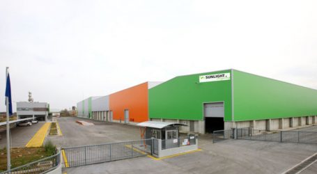 Sunlight: Πωλήσεις 78 εκατ. ευρώ το Α' εξάμηνο