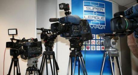 Συνάντηση Βασιλειάδη- Nova για την επανέναρξη της Super League