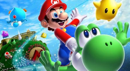 Ο Super Mario γίνεται ταινία κινουμένων σχεδίων
