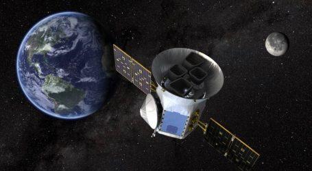 Το διαστημικό τηλεσκόπιο TESS της NASA ανακάλυψε και τρίτο εξωπλανήτη