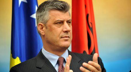 """Βαλκάνια: Ο πρόεδρος του Κοσόβου αναγνωρίζει πως τα σύνορα με τη Σερβία """"πρέπει να διορθωθούν"""""""
