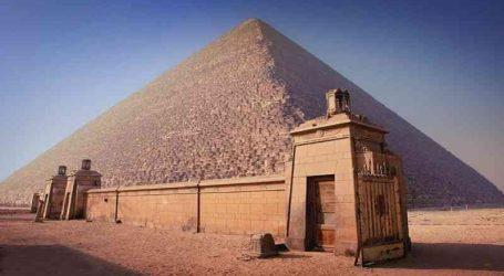 Αίγυπτος: Δωρεάν η φωτογράφιση σε μουσεία και αρχαιολογικούς χώρους