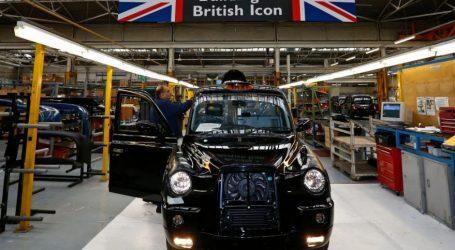 Η παραγωγή αυτοκινήτων στο Λονδίνο μειώθηκε κατά 16% τον φετινό Μάιο