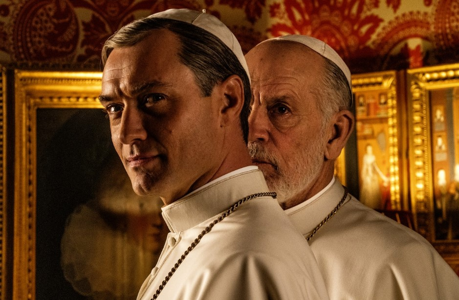 The New Pope: Το σίκουελ του The Young Pope με τον Τζουντ Λο, στην Cosmote TV