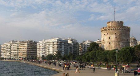 Ρουμάνοι δημοσιογράφοι του National Geographic Traveler γνωρίζουν τη Θεσσαλονίκη