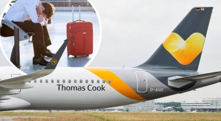 Thomas Cook: Στην διακοπή της καταβολής του τέλους διαμονής στα πληγέντα ξενοδοχεία, προσανατολίζεται το ΥΠΟΙΚ