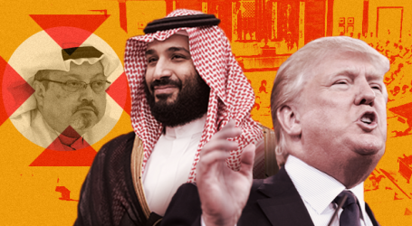 Oι ΗΠΑ ανακαλούν τις βίζες 21 σαουδαράβων λόγω της υπόθεσης Κασόγκι