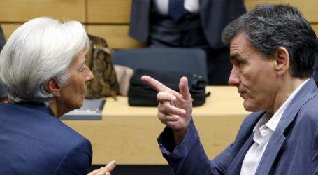 Στις ΗΠΑ ο Τσακαλώτος για την κρίσιμη για την Ελλάδα σύνοδο του ΔΝΤ