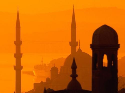 Τα νεο-οθωμανικά οράματα της Τουρκίας