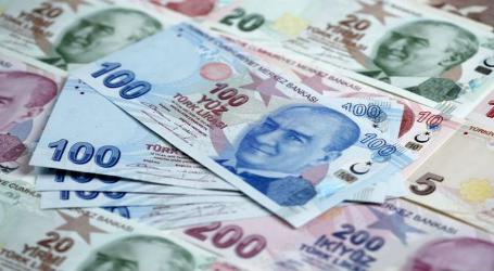 Υποχωρείκαι σήμερα η τουρκική λίρα