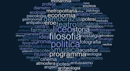 Tutti Parliamo Greco | Μεγάλη συμμετοχή των Ιταλών μαθητών στον διαγωνισμό της πρεσβείας στην Ιταλία
