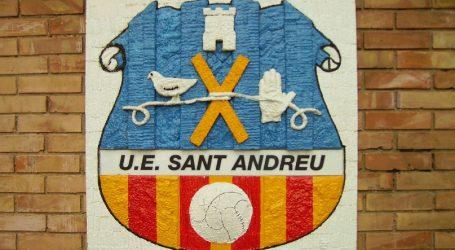 Έκκληση για αλληλεγγύη από την U.E. Sant Andreu