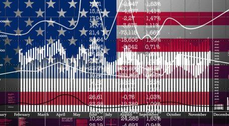 Μεγάλη πτώση για τη δραστηριότητα του μεταποιητικού τομέα στις πολιτείες του κεντρικού Ατλαντικού στις ΗΠΑ