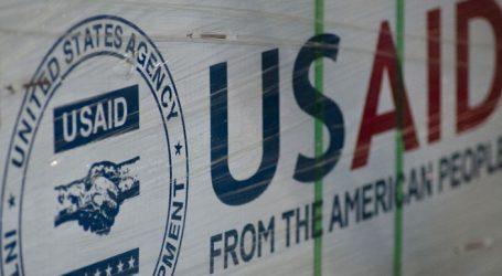 Σταμάτησε η βοήθεια από τη USAID προς τη Δυτική Όχθη και τη Λωρίδα της Γάζας