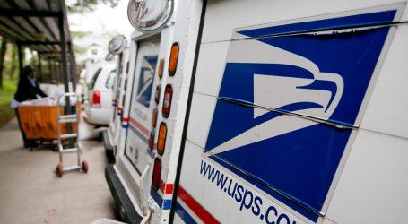 ΗΠΑ: Η Ταχυδρομική Υπηρεσία ξεκινά για δύο εβδομάδες δοκιμαστική διανομή της αλληλογραφίας με φορτηγά χωρίς οδηγό