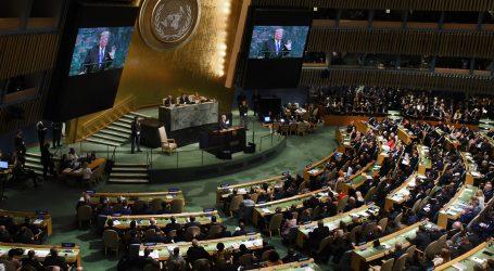 Ξεκινά την Τρίτη η κρίσιμη γενική συνέλευση του ΟΗΕ – Έντονη διπλωματική δραστηριότητα Τσίπρα