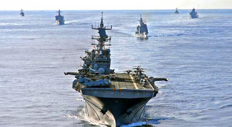 Ξεκινάει η Exxon Mobil στην κυπριακή ΑΟΖ, υπό το άγρυπνο μάτι του πολεμικού ναυτικού των ΗΠΑ