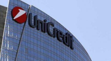 Η UniCredit πωλεί χαρτοφυλάκιο μη εξυπηρετούμενων δανείων 210 εκατ. ευρώ