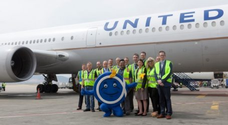 Η United Airlines συνδέει με απευθείας εποχικές πτήσεις την Αθήνα με τη Ν. Υόρκη