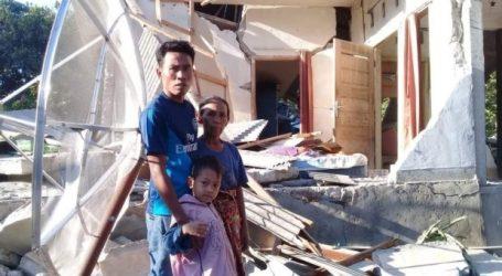 (UPD) Ινδονησία: Νέα σεισμική δόνηση 6,9 βαθμών στη νήσο Λομπόκ – Τουλάχιστον 10 νεκροί
