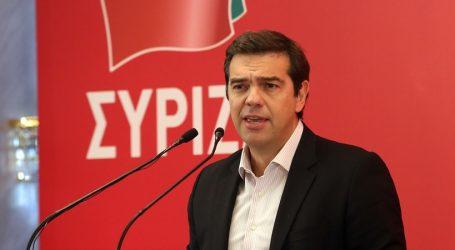 Επί τάπητος η πολιτική στρατηγική του ΣΥΡΙΖΑ