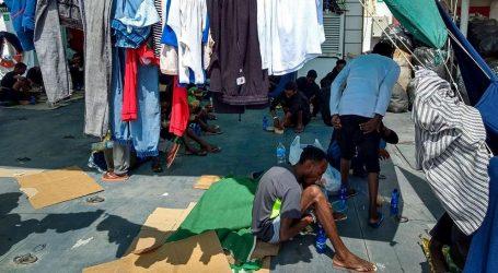 Παγκόσμιο όνειδος για την ΕΕ – Ο ΟΗΕ προς Ρώμη και Βρυξέλλες: Σταματήστε την «ανήθικη» αντιπαράθεσή για τους 150 μετανάστες του Diciotti