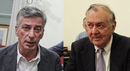 Τρικυμία για την ΕΡΤ   Ανοιχτή σύγκρουση Κωστόπουλου-Θαλασσινού