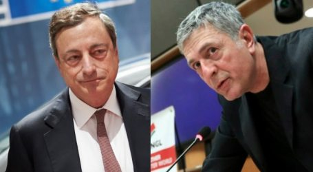 Ερώτημα στον Ντράγκι: Γιατί επιμείνατε στο λάθος του πολλαπλασιαστή; – Γιατί εξαιρέσατε την Ελλάδα από το QE;