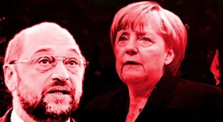DW: Αναταραχή στο SPD- Απογοήτευση στο CDU