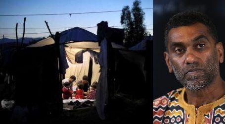 Γενικός γραμματέας Διεθνούς Αμνηστίας-προσφυγικό: Η Ελλάδα σηκώνει το μεγαλύτερο βάρος στην ΕΕ