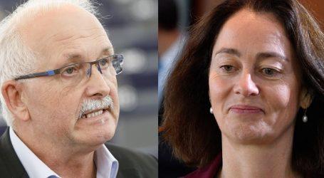 To SPD όρισε τους επικεφαλής του ευρωψηφοδελτίου του – Ηγούνται Μπούλμαν και η υπουργός Δικαιοσύνης