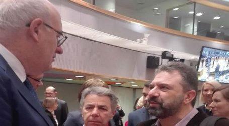 Συμβούλιο Υπουργών Γεωργίας και Αλιείας της ΕΕ | Αραχωβίτης: Ευελιξία κατά τα πρώτα έτη εφαρμογής της μελλοντικής ΚΑΠ