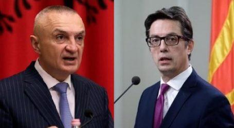 Η απόρριψη της ένταξης στην ΕΕ φέρνει κοντά Β. Μακεδονία-Αλβανία