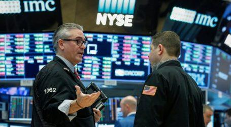 Νέα αναταραχή στη Wall Street λόγω δηλώσεων του νέου προέδρου της Fed για τις αυξήσεις επιτοκίων