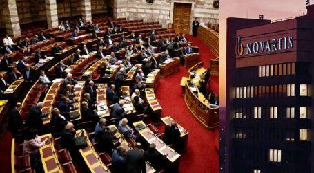 Βουλή-Προκαταρκτική: Μάχη για να αποκαλυφτεί η ταυτότητα των προστατευόμενων μαρτύρων του σκανδάλου Novartis
