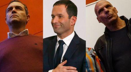 Ανακοινώθηκε η νέα ευρωπαϊκή προοδευτική παράταξη, με Αμόν, Βαρουφάκη και ντε Ματζίστρις