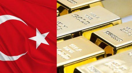 Σε πλήρη εξέλιξη η αμερικανο-τουρκική διένεξη – Hurriyet: Αποσύραμε όλα τα αποθέματα μας σε χρυσό από τις ΗΠΑ
