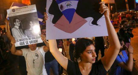 Νέες διαδηλώσεις στη Νικαράγουα