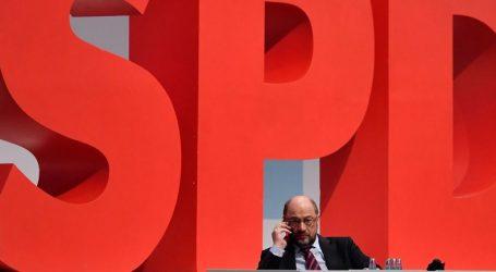 Γερμανία: Καταρρέει δημοσκοπικά το SPD στη σκιά του Groko – Ιστορικό χαμηλό στο 18%