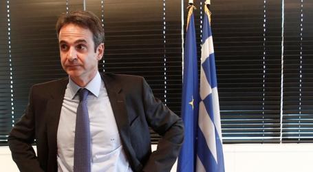 Εγκατάλειψη της ως σήμερα πολιτικής του εξετάζει ο Κυριάκος Μητσοτάκης
