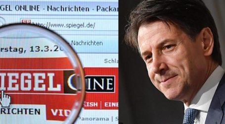 """Ιταλο-γερμανικός """"πόλεμος"""" με αφορμή άρθρο του Spiegel"""