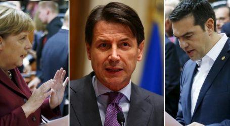 Σε αναταραχή η ΕΕ για το προσφυγικό – Τώρα η Μέρκελ χρειάζεται τη στήριξη της Ελλάδας και της Ιταλίας