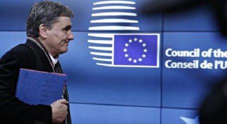 "(UPD- Διαρκής ενημέρωση) Η ""μητέρα των μαχών"" στο Εurogroup – Οριστικά εκτός μνημονίων η Ελλάδα – Μόνη η Γερμανία μετατρέπει σε θρίλερ το χρέος"
