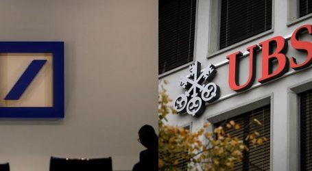 Η Deutsche Bank μελέτησε σενάριο συγχώνευσής με την UBS