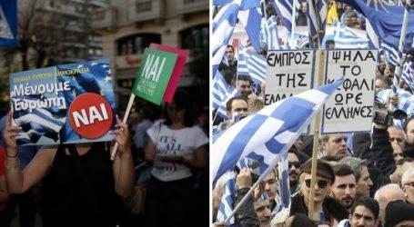 Τι αλλάζει με την αναθεώρηση του σκοπιανού συντάγματος (Μέρος Γ΄ – Οι πολιτικές συνέπειες στην Ελλάδα)