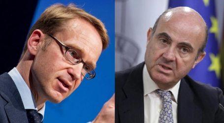 Γερμανικός Τύπος: Αντι-Σόιμπλε για την προεδρία της ΕΚΤ – Πιθανότατα ο Βάιντμαν