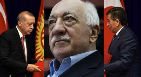 Ερντογάν: Το δίκτυο Γκιουλέν προετοιμάζει πραξικόπημα στο Κιργιστάν