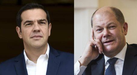 Επικοινωνία Τσίπρα-Σολτζ – Τέλος της λιτότητας για την ΕΕ ζητείται από τον Γερμανό σοσιαλδημοκράτη ΥΠΟΙΚ